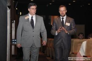 Garry McDaniel (USA), Михаил Дернаковский