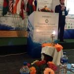 Андрей Павловис, конференция, Непал